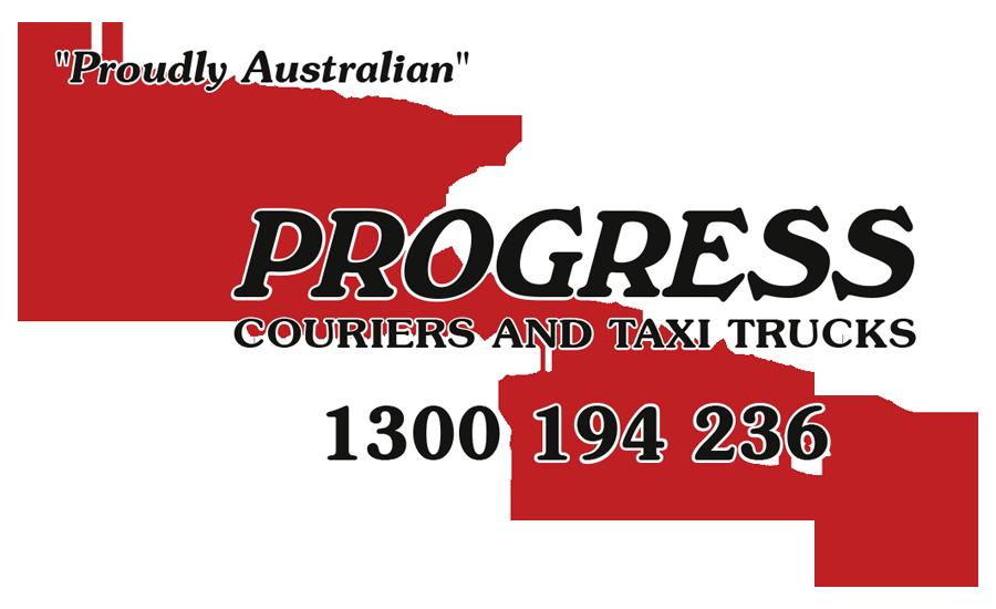 Progress Couriers